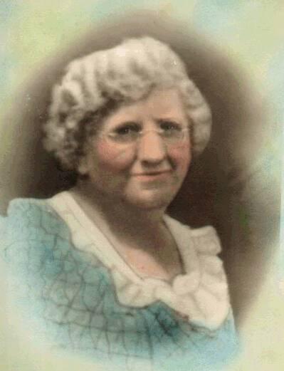 Elsie Rascher