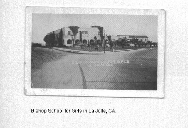 Bishop School For Girls