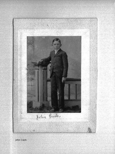 John Cash