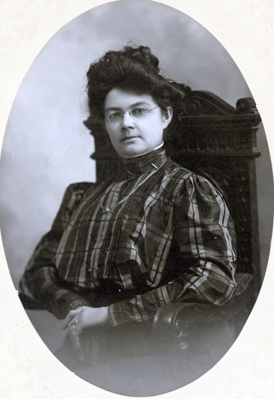 Rhoda Heusel Deseased Winona Minn.