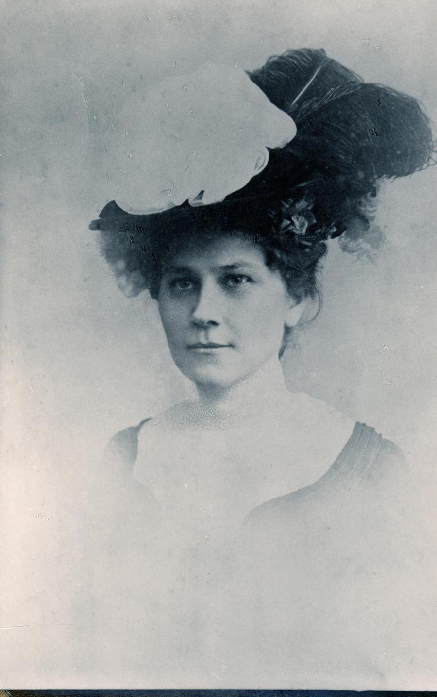 Mary Allen Turner
